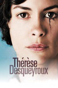 """Affiche du film """"Thérèse Desqueyroux"""""""