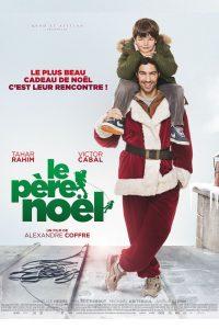 """Affiche du film """"Le Père Noël"""""""
