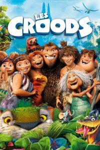 """Affiche du film """"Les Croods"""""""