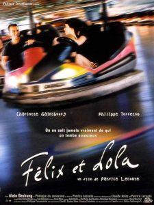 """Affiche du film """"Félix et Lola"""""""