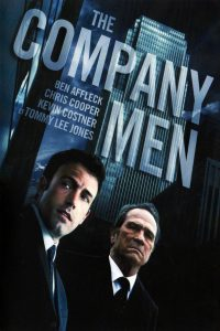 "Affiche du film ""The Company Men"""