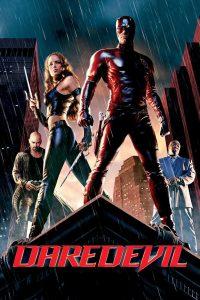 "Affiche du film ""Daredevil"""