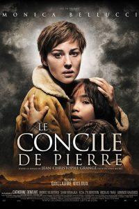 """Affiche du film """"Le Concile de pierre"""""""