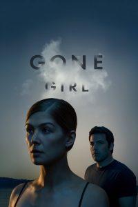 """Affiche du film """"Gone Girl"""""""