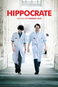"Affiche du film ""Hippocrate"""