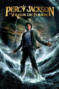 """Affiche du film """"Percy Jackson 1: Le voleur de foudre"""""""