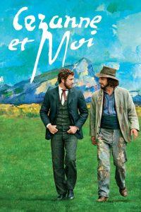"""Affiche du film """"Cézanne et moi"""""""