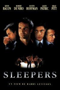 """Affiche du film """"Sleepers"""""""