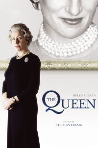 "Affiche du film ""The Queen"""