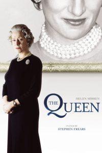 """Affiche du film """"The Queen"""""""