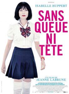 """Affiche du film """"Sans queue ni tête"""""""