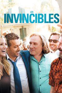 """Affiche du film """"Les Invincibles"""""""