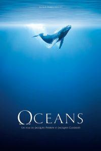 """Affiche du film """"Océans"""""""