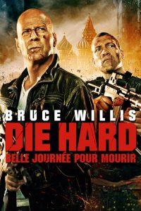 """Affiche du film """"Die Hard : Belle journée pour mourir"""""""