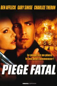 "Affiche du film ""Piège fatal"""
