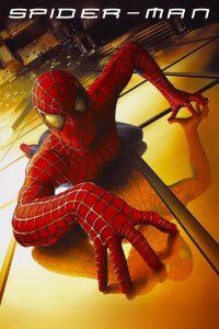 """Affiche du film """"Spider-Man"""""""