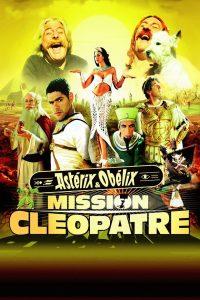 """Affiche du film """"Astérix 2 : Astérix & Obélix - Mission Cléopâtre"""""""