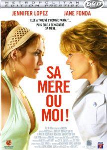 """Affiche du film """"Sa mère ou moi !"""""""