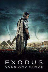 "Affiche du film ""Exodus : Gods and Kings"""