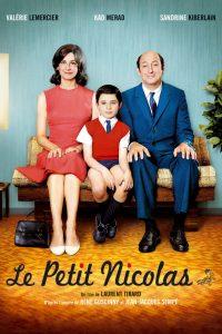 """Affiche du film """"Le Petit Nicolas"""""""