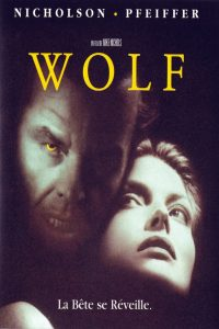 """Affiche du film """"Wolf"""""""