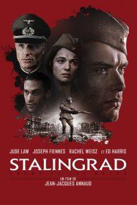 "Affiche du film ""Stalingrad"""
