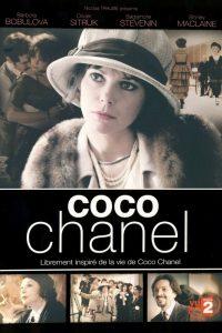 "Affiche du film ""Coco Chanel"""