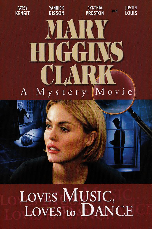 mary higgins clark recherche jeune femme aimant danser