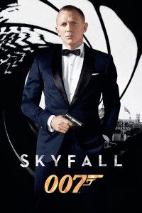 """Affiche du film """"Skyfall"""""""