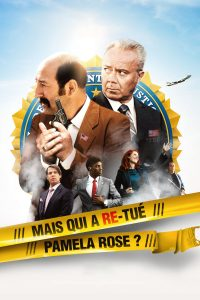 "Affiche du film ""Mais qui a re-tué Pamela Rose?"""