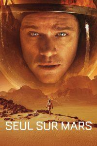 """Affiche du film """"Seul sur Mars"""""""