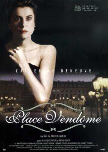 """Affiche du film """"Place Vendôme"""""""