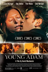 "Affiche du film ""Young Adam"""