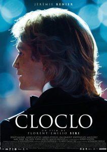 "Affiche du film ""Cloclo"""