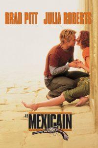 """Affiche du film """"Le Mexicain"""""""