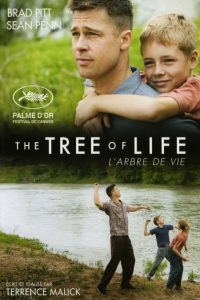"Affiche du film ""The Tree of Life"""