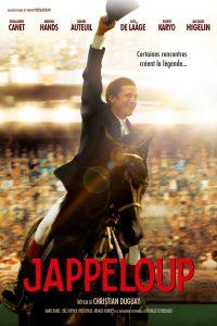 """Affiche du film """"Jappeloup"""""""