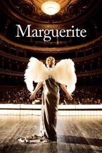"Affiche du film ""Marguerite"""
