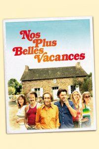 """Affiche du film """"Nos Plus Belles Vacances"""""""