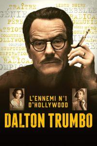 "Affiche du film ""Dalton Trumbo"""