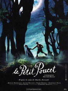 """Affiche du film """"Le petit poucet"""""""