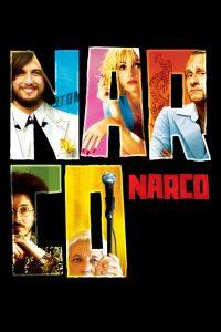 "Affiche du film ""Narco"""