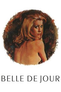 """Affiche du film """"Belle de jour"""""""