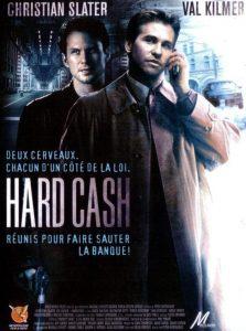 """Affiche du film """"Hard Cash"""""""