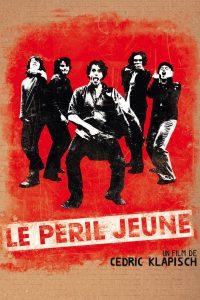 """Affiche du film """"Le péril jeune"""""""