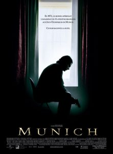 "Affiche du film ""Munich"""