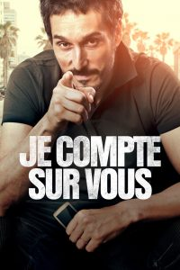 """Affiche du film """"Je compte sur vous"""""""