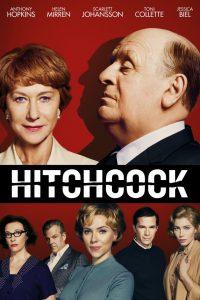 """Affiche du film """"Hitchcock"""""""