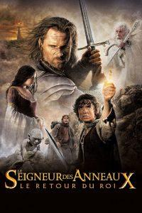 """Affiche du film """"Le Seigneur des anneaux : Le Retour du roi"""""""