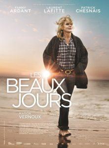 """Affiche du film """"Les beaux jours"""""""